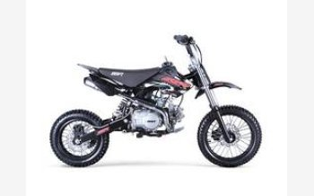 2019 SSR SR125 for sale 200642108