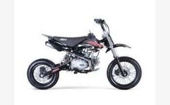 2019 SSR SR125 for sale 200642110