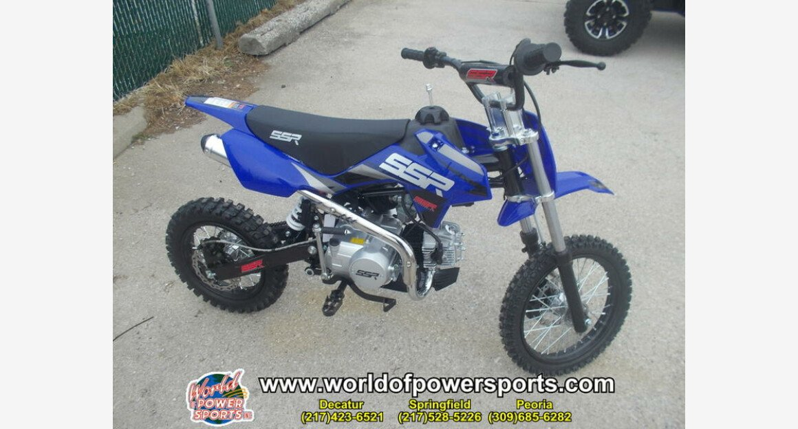 2019 SSR SR125 for sale 200662978