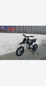 2019 SSR SR125 for sale 200772019