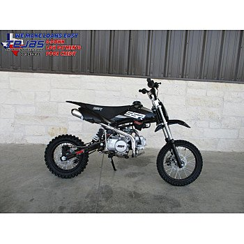 2019 SSR SR125 for sale 200772019