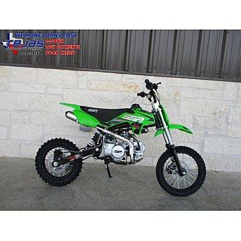 2019 SSR SR125 for sale 200772020