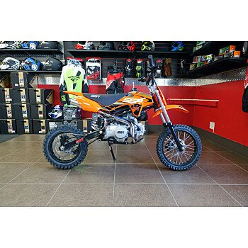 2019 SSR SR125 for sale 200827624