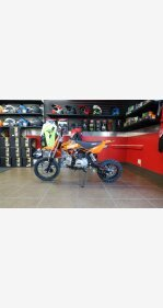 2019 SSR SR125 for sale 200827624