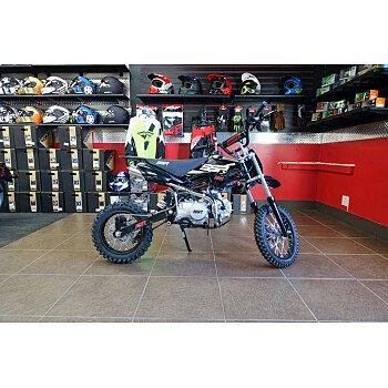 2019 SSR SR125 for sale 200833520
