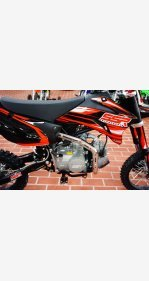 2019 SSR SR125 for sale 200840098