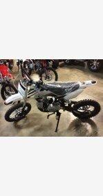 2019 SSR SR125 for sale 200850265