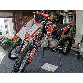 2019 SSR SR125 for sale 200883845