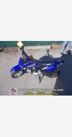 2019 SSR SR70 for sale 200785274