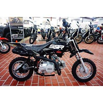 2019 SSR SR70 for sale 200840095