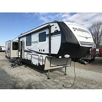 2019 Shasta Phoenix for sale 300181199