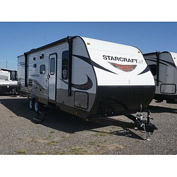 2019 Starcraft Autumn Ridge for sale 300165508