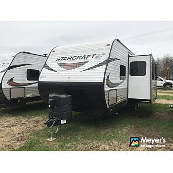 2019 Starcraft Autumn Ridge for sale 300216599