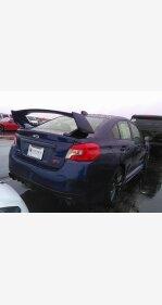 2019 Subaru WRX STI for sale 101271271