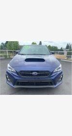 2019 Subaru WRX for sale 101316292