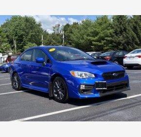 2019 Subaru WRX for sale 101334979