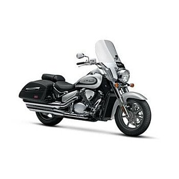 2019 Suzuki Boulevard 1500 C90 Boss for sale 200648564