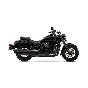 2019 Suzuki Boulevard 1500 for sale 200663059