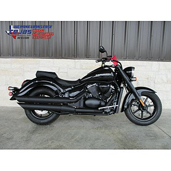2019 Suzuki Boulevard 1500 C90 Boss for sale 200697659