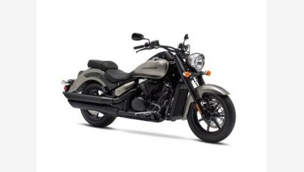 2019 Suzuki Boulevard 1500 C90 Boss for sale 200707596