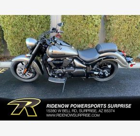 2019 Suzuki Boulevard 1500 C90 Boss for sale 200934159