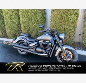 2019 Suzuki Boulevard 1500 C90 Boss for sale 200938932