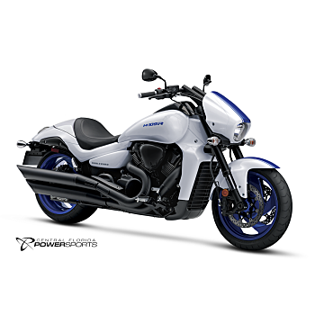 2019 Suzuki Boulevard 1800 for sale 200646088