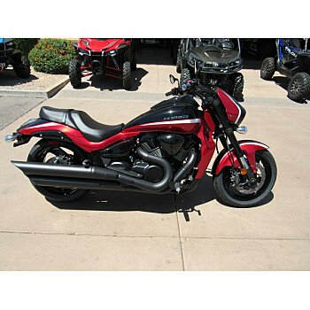 2019 Suzuki Boulevard 1800 M109R B.O.S.S for sale 200669592