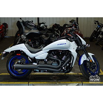 2019 Suzuki Boulevard 1800 M109R B.O.S.S. for sale 201069289