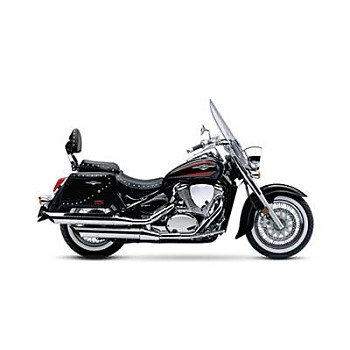 2019 Suzuki Boulevard 800 C50 for sale 200686665