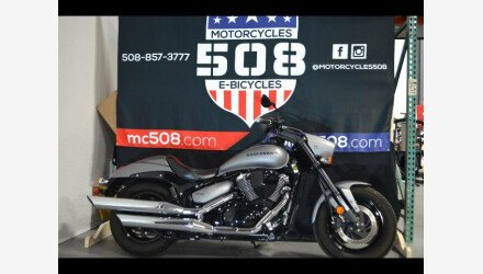 2019 Suzuki Boulevard 800 M50 for sale 200917865