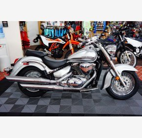 2019 Suzuki Boulevard 800 for sale 200948123