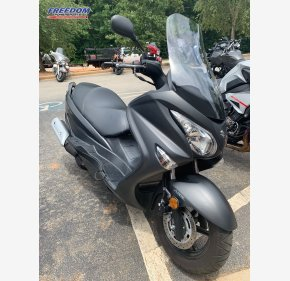 2019 Suzuki Burgman 200 for sale 200865917