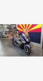 2019 Suzuki Burgman 400 for sale 200716421