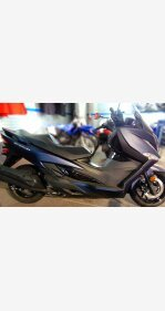 2019 Suzuki Burgman 400 for sale 200733725