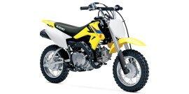 2019 Suzuki DR-Z110 50 specifications
