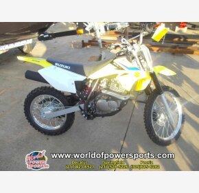 2019 Suzuki DR-Z125L for sale 200637592
