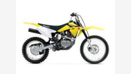 2019 Suzuki DR-Z125L for sale 200690825