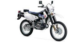 2019 Suzuki DR-Z400S Base specifications