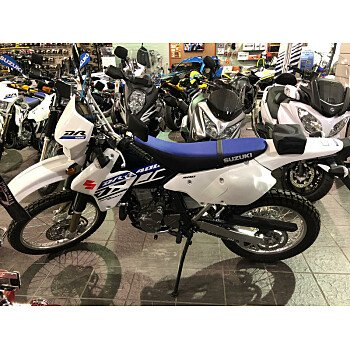 2019 Suzuki DR-Z400S for sale 200648193