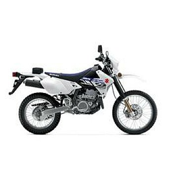 2019 Suzuki DR-Z400S for sale 200651512