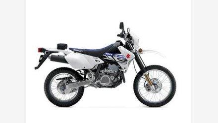 2019 Suzuki DR-Z400S for sale 200642330
