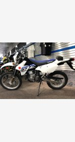 2019 Suzuki DR-Z400S for sale 200668799