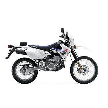 2019 Suzuki DR-Z400S for sale 200720874