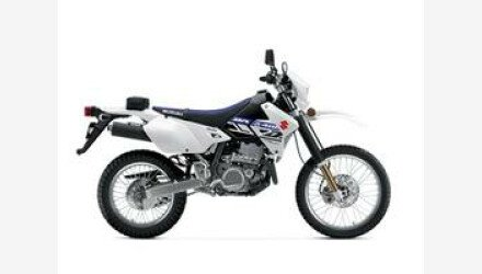 2019 Suzuki DR-Z400S for sale 200766925