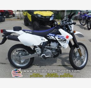 2019 Suzuki DR-Z400S for sale 200768255