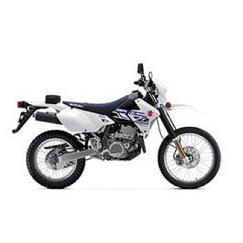 2019 Suzuki DR-Z400S for sale 200830758
