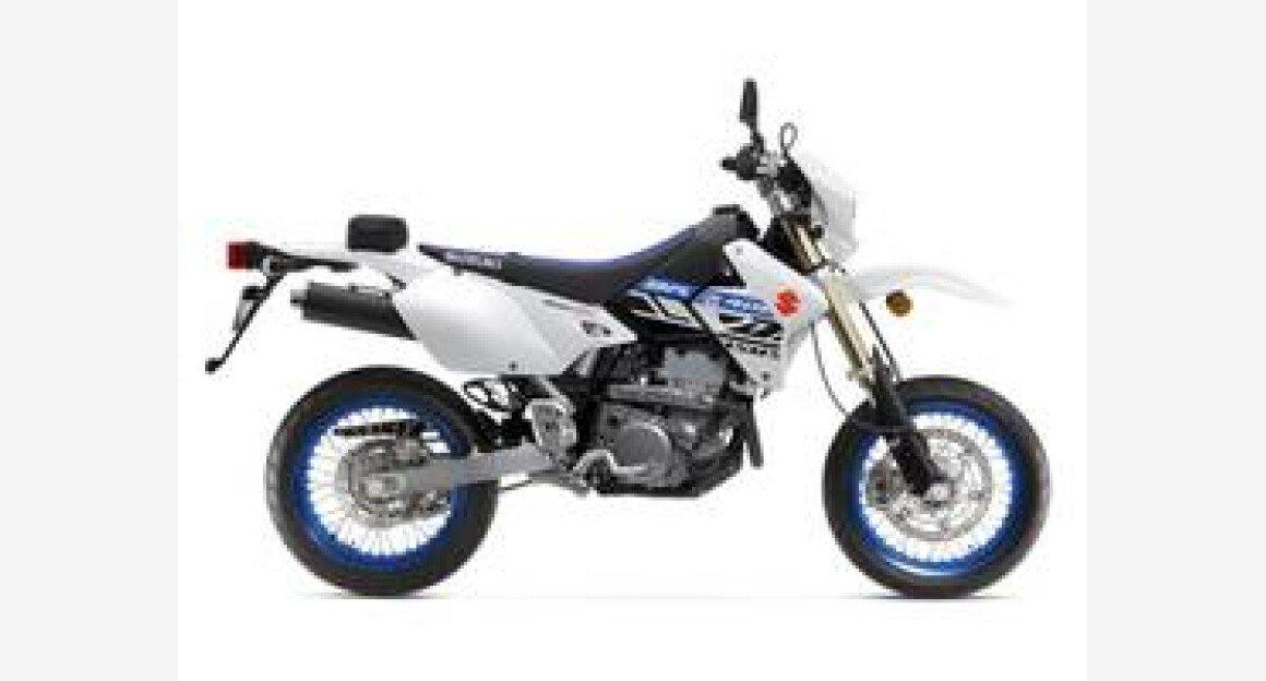 2019 Suzuki DR-Z400SM for sale 200642332