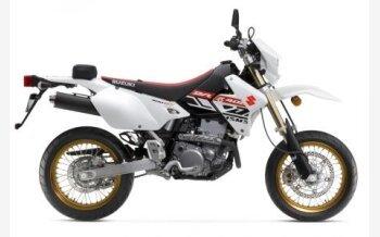 2019 Suzuki DR-Z400SM for sale 200650886