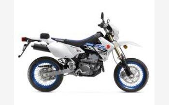 2019 Suzuki DR-Z400SM for sale 200662117